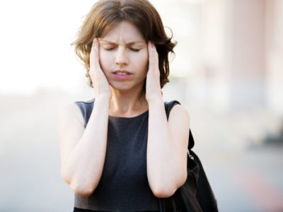 Illustration of Frequent Cold Sweat, Dizziness And Stomach Pain?