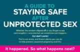The Possibility Of Getting Pregnant If Having Sex Without Using A Safety?