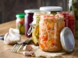 Does Consuming Fermented Products Cause Certain Side Effects?