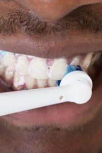 Illustration of How To Deal With Sore And Porous Teeth?