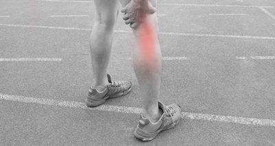 Illustration of What Causes Left Chest And Back Knee Pain When Legged?