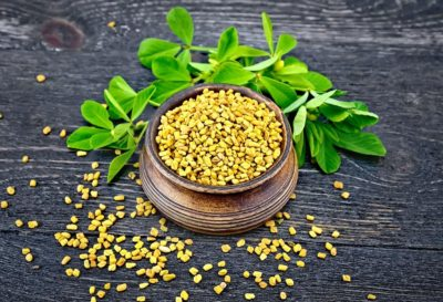 Illustration of Consumption Of Fenugreek While Breastfeeding And Whether To Reduce The Effectiveness Of Birth Control By 1 Month?