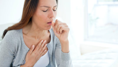 Illustration of The Cause Of Greenish Colds And Never Recover?