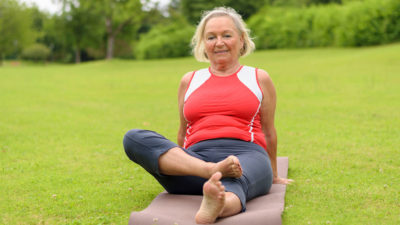 Illustration of Solution To Overcome Arthritis In Mothers Aged 66 Years?