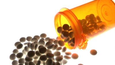 Illustration of Consumption Of Vitamins Pregnant Together With Allergic Drugs?