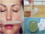 Is The Collagen Gelatin Mask Safe To Use On The Face?