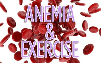Illustration of Safe Exercise For People With Weak Heart And Anemia?