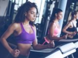 The Body Becomes Numb And Itchy When Exercising?