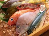 Consumption Of Sea Fish That Already Has An Unpleasant Aroma?
