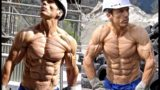 The Lowest Percentage Of Body Fat?