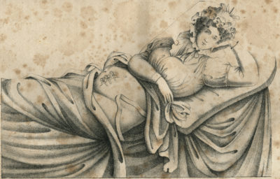 Illustration of Proper Delivery After A History Of Caesarean Section?