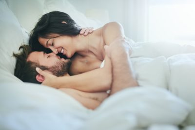 Illustration of A Good Intimate Position So That Women Quickly Feel The Climax?