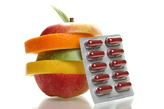 Illustration of Can Multivitamin Tablets Be Consumed By Chewing?