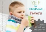 When To Infuse Children With Fever?