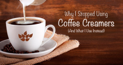 Illustration of Can Consumption Of Coffee Mixed With Creamer When The Tooth Hurts Due To Abscesses And Cavities?