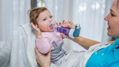Illustration of Can Asthma That Has Not Recurred In A Long Time Be Recurring?