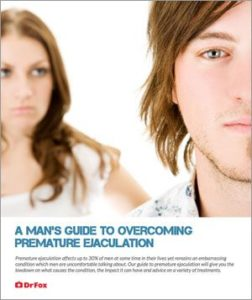 Illustration of Overcoming Excessive Sexual Desire Accompanied By Rapid Ejaculation?
