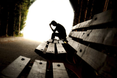 Illustration of Prefer To Be Alone, Often Feel Lonely And Cry Easily?
