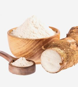 Illustration of Really Arrowroot Flour Can Treat Stomach Acid?