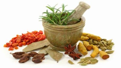 Illustration of Is It Safe To Take Long-term Herbal Medicines?