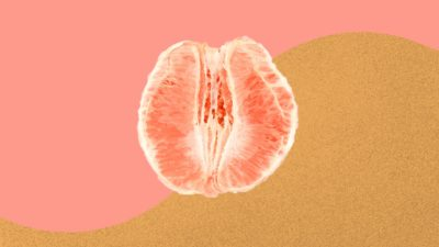 Illustration of The Vagina Feels Sore When Exposed To Soap?