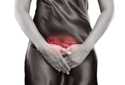 Illustration of Vaginal Lumps While 8 Months Pregnant?