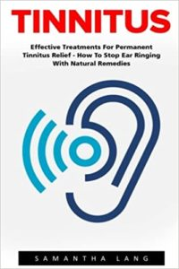 Illustration of Handling For Ears With Permanent Tinnitus?
