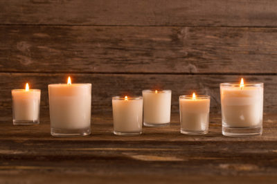 Illustration of Why Is The Use Of Aromatherapy Candles Dangerous?