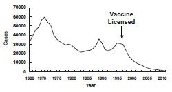 Illustration of The Time Is For Hepatitis A Vaccine?