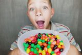 Dangers Of Candy Consumption Every Day In Children 17 Months?