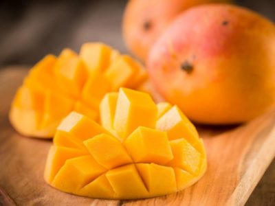 Illustration of Consumption Of Mangoes In Patients With Heart Disease?