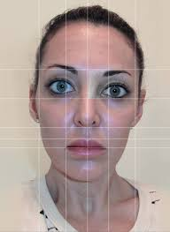 Illustration of The Face Looks Asymmetrical, What Is The Cause?