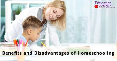 Illustration of The Positive And Negative Impacts Of Home Schooling On Children's Growth And Development?