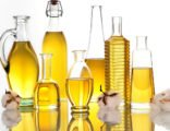 Use Of Cooking Oil For Wound Healing?