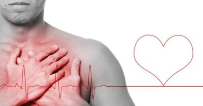 Illustration of The Heart Beats So Fast That It Is Difficult To Breathe During Exercise?