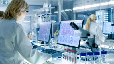 Illustration of About Laboratory And Clinical Laboratory?