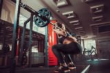 Sleeping On Your Back Or Squatting Feels Pain In Your Chest?