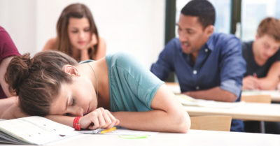 Illustration of The Cause Of Sudden Frequent Drowsiness In The Morning And During The Day?