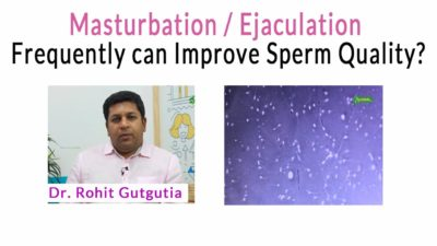 Illustration of Does Frequent Masturbation Can Reduce Sperm Quality?