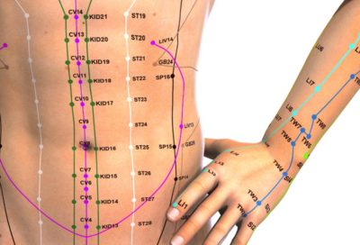 Illustration of Can Erectile Dysfunction Be Treated With Acupuncture Therapy?