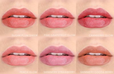 Illustration of Use Of Lipstick To Replace Blush?