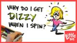 The Cause Of Spinning Dizziness In Parents?