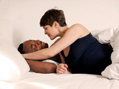 Illustration of Excessive Bleeding After Intercourse Is Accompanied By A Bad Smell?