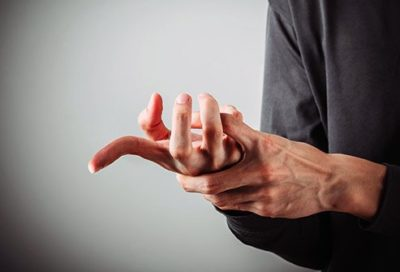 Illustration of Chances Of Healing Of Dislocated Wrist And Finger?