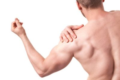 Illustration of Muscle Pain After A Long Absence Of Exercise?