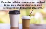 The Relationship Between Shortness Of Breath And Coffee Consumption?