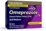 Can I Take Omeprazole At The Same Time As Magtral?