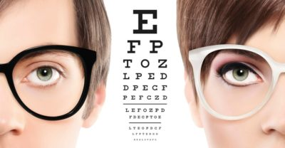 Illustration of The Use Of Contact Lenses For The Eyes Is Minus 4.75?
