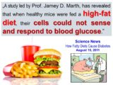 Can Fatty Foods Trigger Abscesses For Diabetics?