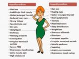 Night Tremors And Sweating In People With Hypothyroidism?